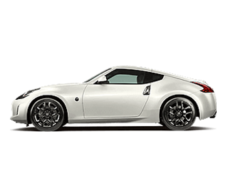 370Z at Nissan Of Portland